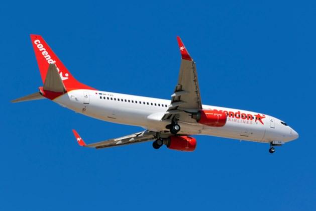 Corendon breidt aantal vluchten Beek flink uit