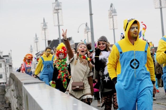 Geschil over carnavalskleding kost Landgraaf alsnog geld