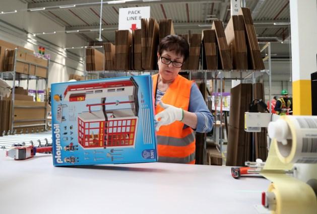 Gigant Amazon wil Nederland veroveren en komt met webwinkel