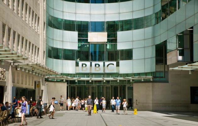 Aantal seksuele aanklachten binnen BBC bereikt hoogtepunt