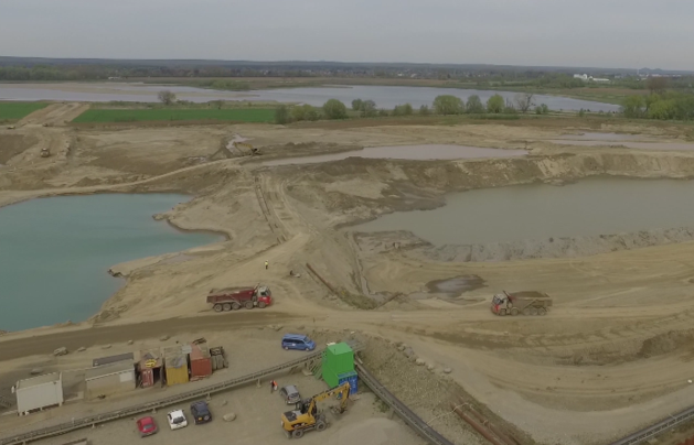 Limburg hoeft niet meer bang te zijn voor hoogwaters