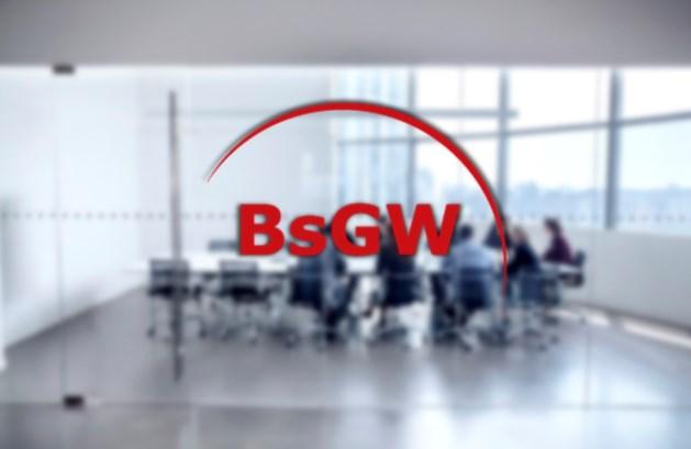 Valse brieven met rekeningen BsGW in omloop