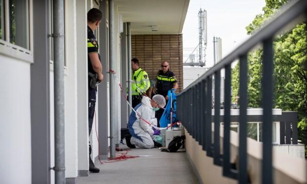 Verdachte flatmoord klapt uit de school in gevangenis