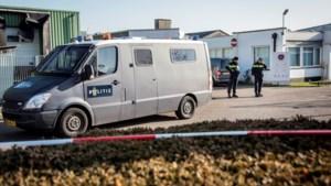 Gebrek aan bewijs: OM stopt onderzoek naar drugsloods moskee