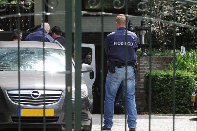 3,5 jaar cel geëist tegen oud-topman SGL
