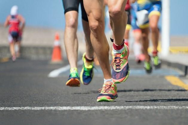 Eerste Groene Loper Run: 5 en 10 kilometer