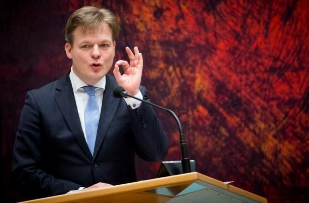 Buma spreekt met Omtzigt over kwestie rond 'nepgetuige' MH17
