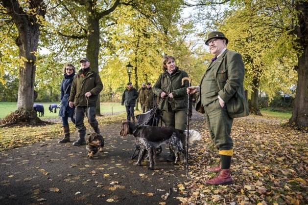 Labrador James is beste Nederlandse jachthond