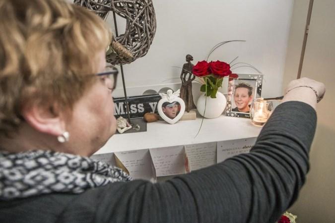Moeder van doodgeslagen Sjoerd: 'Ik kan de dader niet vergeven'