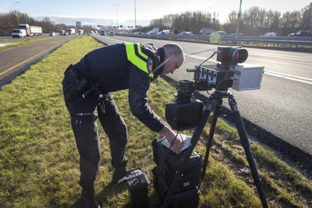 Politie Limburg gaat staken voor beter pensioen
