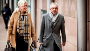 Ook in hoger beroep celstraf geëist tegen Jos van Rey