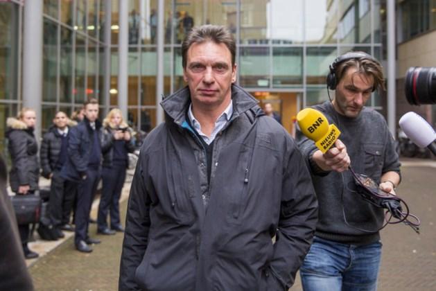 Getuige in zaak Holleeder geëlektrocuteerd tijdens vissen