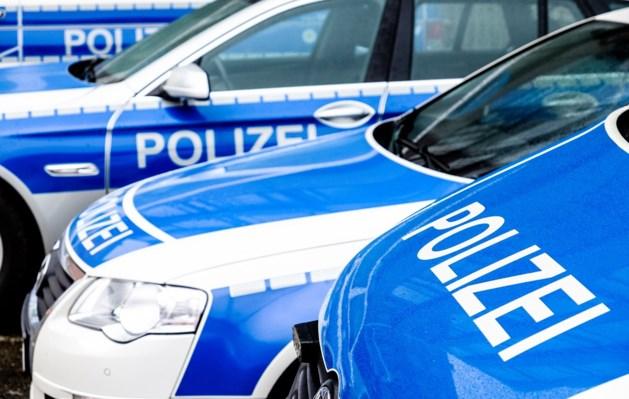 Medewerker vliegveld Düsseldorf neergestoken