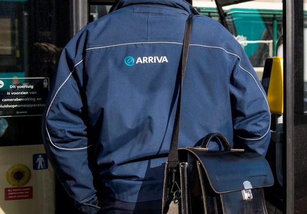 Ziekteverzuim bij Arriva hoger dan onder Veolia
