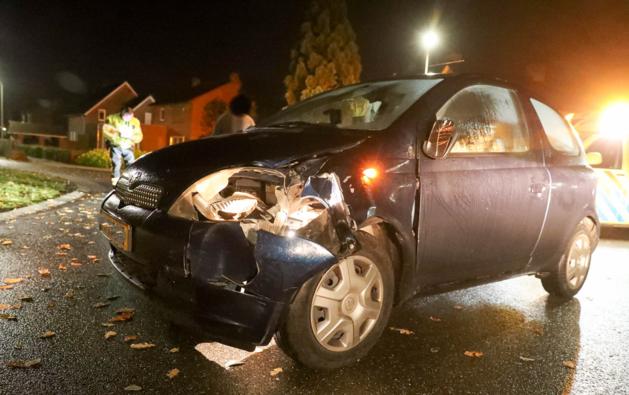 Fietser raakt ernstig gewond bij ongeluk in Roggel