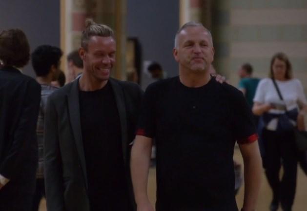 Trouwt Gordon straks met sportschooleigenaar Roy uit Thorn?