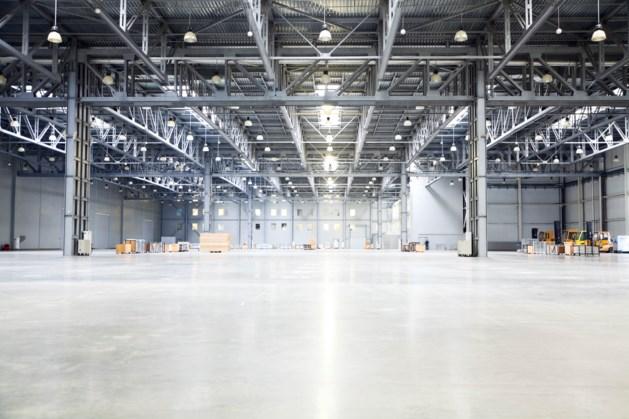 Opnieuw plan voor mega-bedrijfshal in Weert