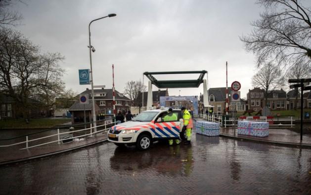 Demonstratie tegen Zwarte Piet verboden