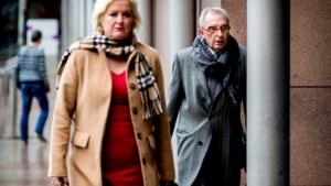Advocate Van Rey: 'OM moet niet ontvankelijk worden verklaard'