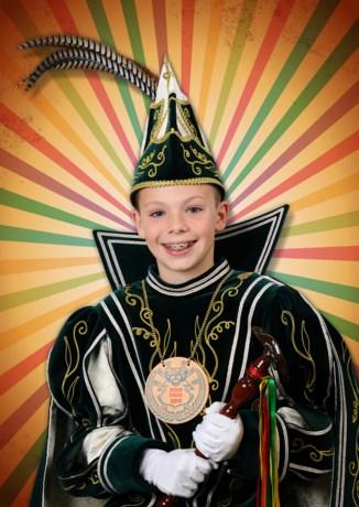Jeugdprins Noud II (Heythuysen)