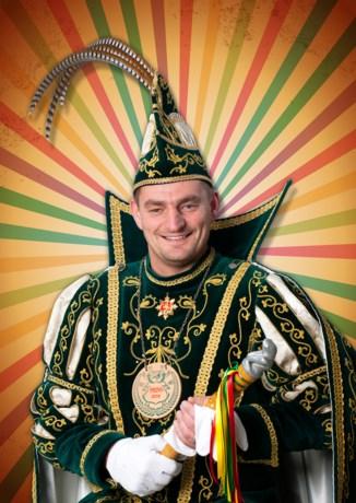 Prins Bas I (Heythuysen)