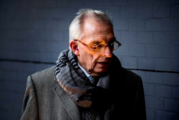 Van Rey klaagt over reputatieschade: 'Naam definitief bezoedeld'