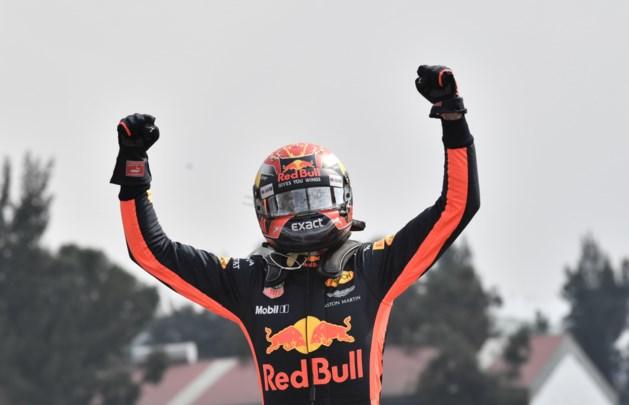 Verstappen populair bij teambazen Formule 1