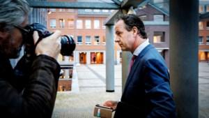 Celstraffen geëist tegen hoofdrolspelers fraudezaak Limburgs ov
