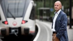 Abellio-directeur zei 'nee' tegen De Beer