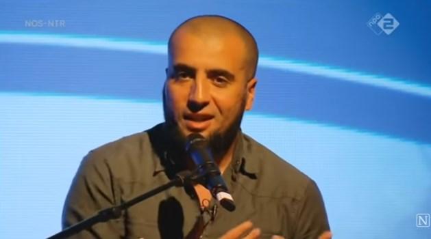 Roermondse islamprediker 'bedankt' iedereen voor doodsbedreigingen
