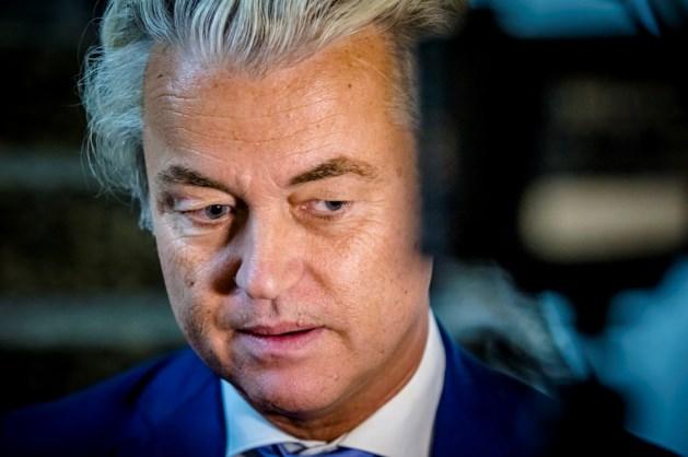 Wilders wil banden met Rusland aanhalen