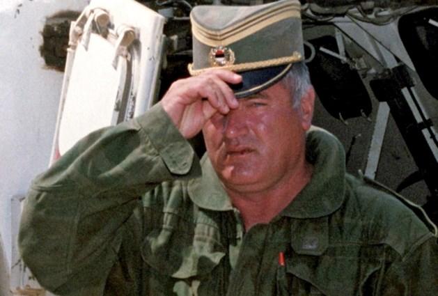 'Slager van Srebrenica' Ratko Mladic hoort vonnis