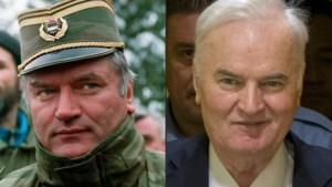 Mladic in beroep tegen levenslange gevangenisstraf