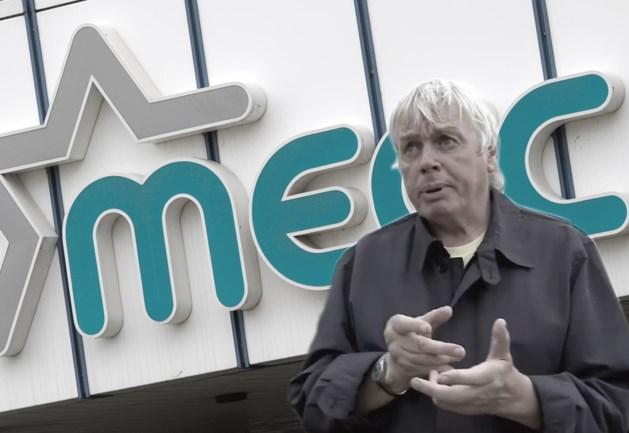 Omstreden show David Icke in MECC Maastricht gaat door