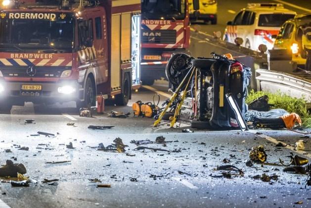 Geen bloedonderzoek spookrijder: 'Nederland is rampenland voor slachtoffers'