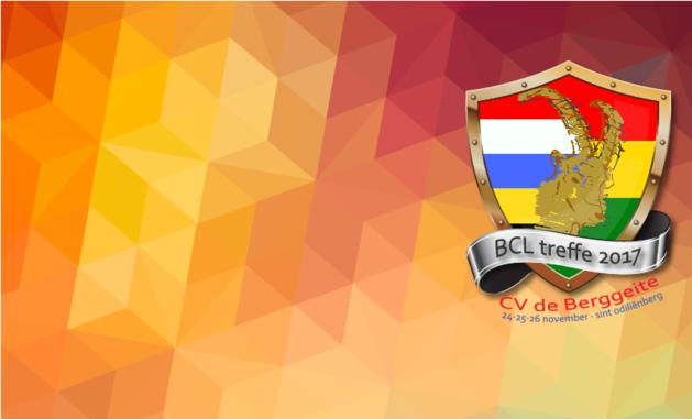 Geen verplichte optocht bij BCL Treffen in St. Odiliënberg