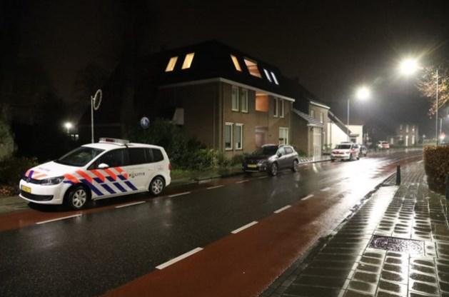 Woning overvallen: politie opent jacht op daders