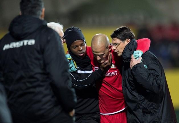 Fortuna tegen Jong AZ: aanhaken of afhaken