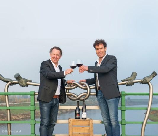 'Europese erkenning is opsteker voor voor wijnen uit Limburgen'