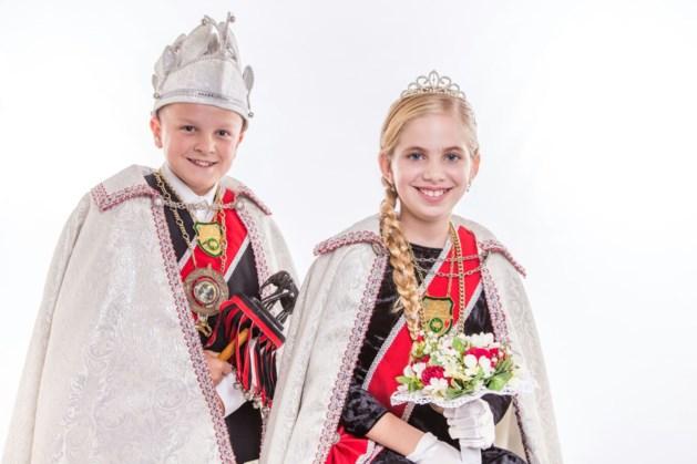 Jeugdprinses Ryana I (Maastricht)