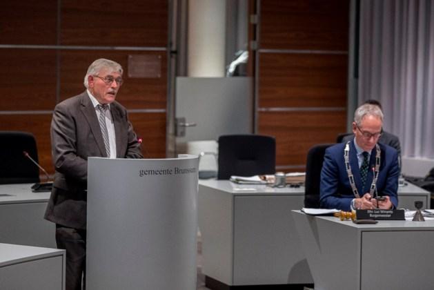 Omstreden wethouder Brunssum blijft gewoon op zijn post