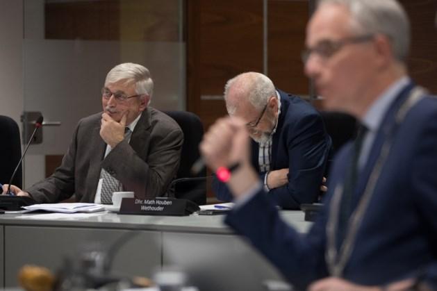 Crisis Brunssum: aanblijven Palmen was breekpunt voor Winants