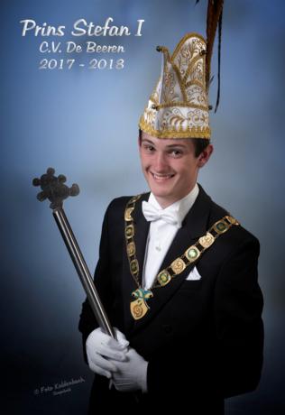 Prins Stefan 1 (Beersdal, Heerlen)