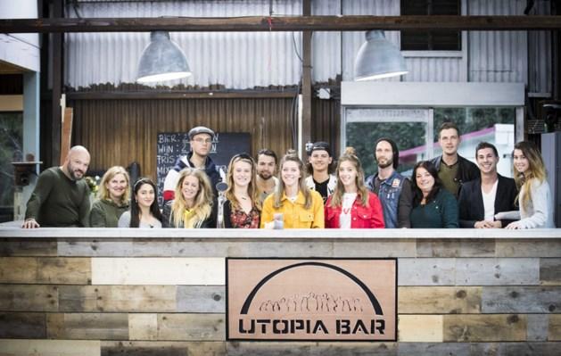 Realityserie Utopia stopt na viereneenhalf jaar