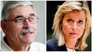 Topoverleg in Den Haag over wethouder Palmen