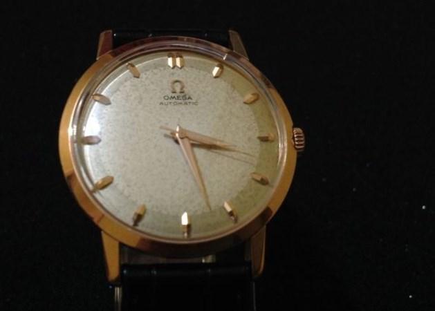 Camerabeelden van horlogedief bij juwelier in Maastricht in Opsporing Verzocht