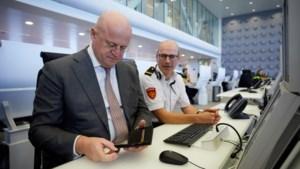 Minister Grapperhaus: Amber Alert wordt niet stopgezet