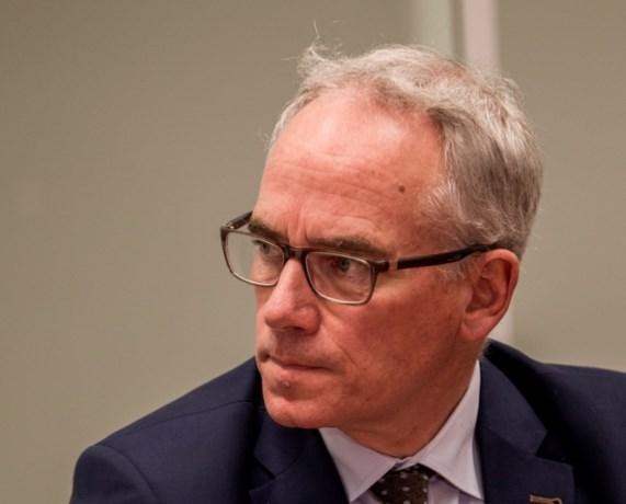 Nieuwe baan voor oud-burgemeester Luc Winants