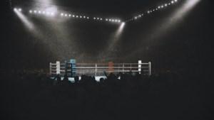 NK boksen is komend jaar  in Maastricht