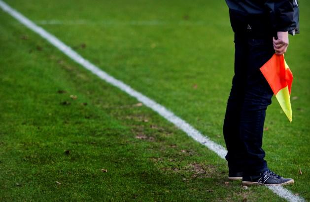 'Oud-agenten naar risicoduels in amateurvoetbal'